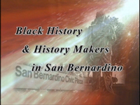 Black History Makers